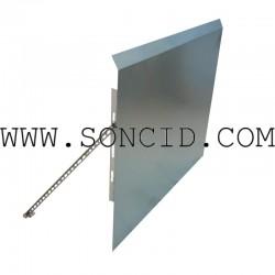 FALDON ARACID FIJO 650 mm