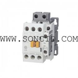CONTACTOR TRIPOLAR 9 A 220 VAC-