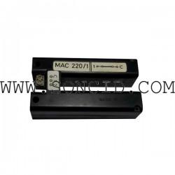 DETECTOR MAGNETICO MP REF. 220/1-