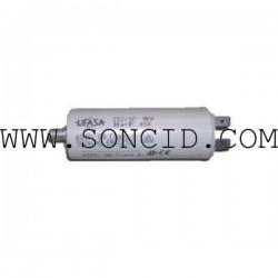 CONDENSADOR SELCOM 8 MICROF-