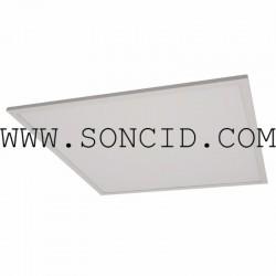 PANEL LED RECTANGULAR 600x600 38w