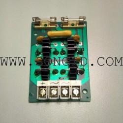 RECTIFICADOR MEYEL 6 Amp.