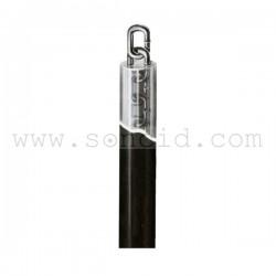 CADENA COMPENSACION+FUNDA QL-25 3.73 kg/ml