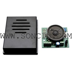 GONG SONORO MSM GN-3-