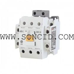 CONTACTOR TRIPOLAR 40 A 110 VAC-