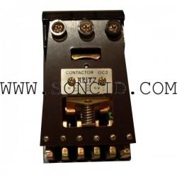 CONTACTOR ARITZ OC2 48 V-